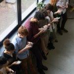 Nieuwjaarsverzekering marketingstrategie #2: hefboomwerking van deze drie social media trends