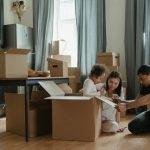 Hoe beslis je wat je in je nieuwe woning in Voorschoten gaat zetten?