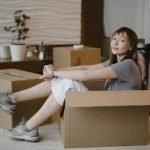 Verhuizen naar een kleinere plaats zonder stress